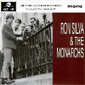 Silva, Ron & The Monarchs - I Did My Part