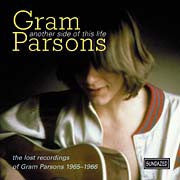Parsons, Gram - Another Side Of This Life: The Lost Recordings, 1965-'66