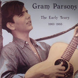 Parsons, Gram |The Early Years 1963-65