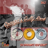 Granpa's Gully Rock Vol. 5|Various Artists