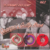 Granpa s Gully Rock Vol. 3 - Various Artists