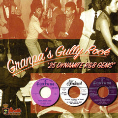 Granpa s Gully Rock - Various Artists
