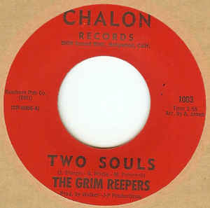 Grim Reepers|Two Souls
