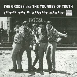 Grodes  - Let s Talk About Girls