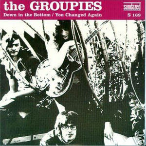Groupies - Down In The Bottom