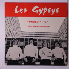 Gypsys, Les|Proletaire