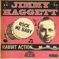 Hagget, Jimmy|Rock Me Baby