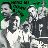 Hand Me Down Blues - Various Artists