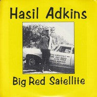 Adkins, Hasil - Big Red Satellite