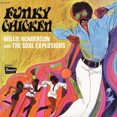 Henderson, Willie - Funky Chicken