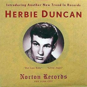 Duncan, Herbie - Hot Lips Baby