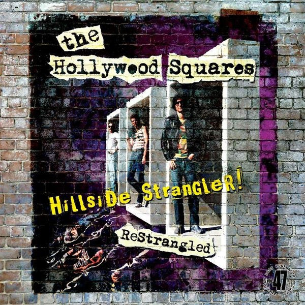 Hollywood Squares - Hillside Strangler