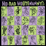 Ho-Dad Hootenanny Too! - Various Artists
