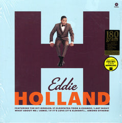 Holland, Eddie|s/t (180g)