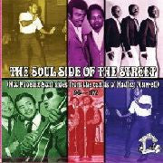 Soul Side Of The Street - Hot Phoenix Soul - Various Artists