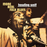Howlin' Wolf|More Real Folk Blues