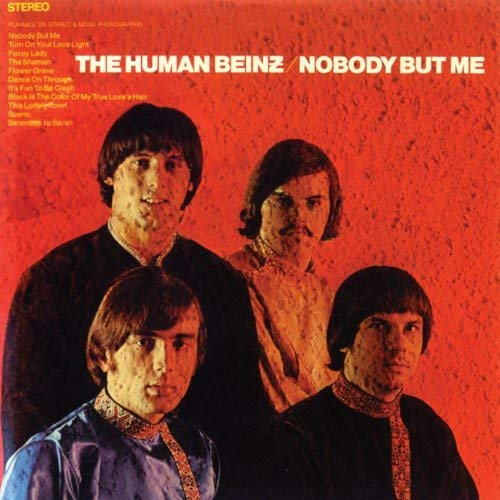 Human Beinz|Nobody But Me
