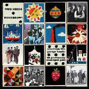 Who Needs Tomorrow - Various Artists