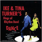Turner, Ike & Tina - Dance With