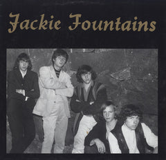 Jackie Fountains|s/t