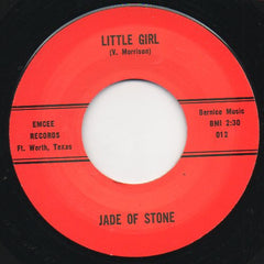 Jade Of Stone|Little Girl