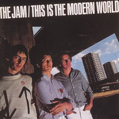 Jam|This is The Modern World