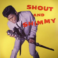 Brown, James |Shout & Shimmy (180 gr)