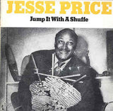 Price, Jesse|Jump It With a Shuffle*