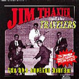 Thaxter, Jim  & The Travellers  - Cyclon + 3