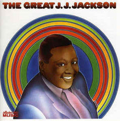 Jackson, J.J.|The Great