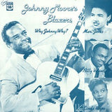Johhny Moore s Blazers - Why Johnny Why?*