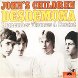 John s Children - Desdemona