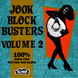 Jook Block Busters Vol.2 CD |Various Artists