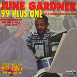 Gardner, June - 99 Plus One
