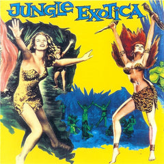 Jungle Exotica|Various Artists