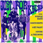 Just For Kicks - Various Artists