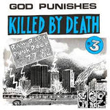 Killed By Death Vol. 3|Various Artists