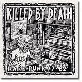 Killed By Death Vol. 1 - Various Artists