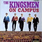 Kingsmen - On Campus