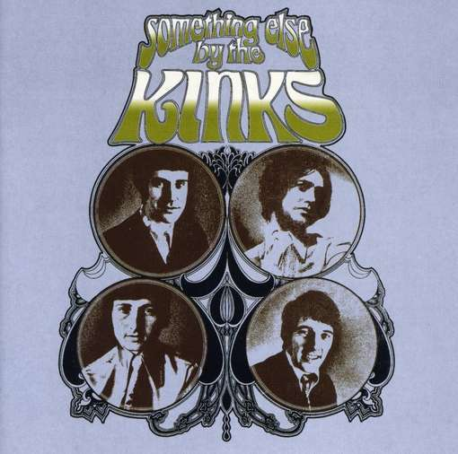 Kinks|Something Else By The Kinks*