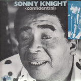 Knight, Sonny - Confidential