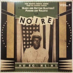 La Noire Vol. 1 - Poder Bullets - Various Artists