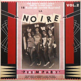 La Noire Vol. 2 - Please Mr. Playboy - Various Artists