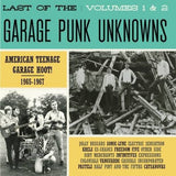 Last Of The Garage Punk Unknowns Vol. 1 - Various Artists