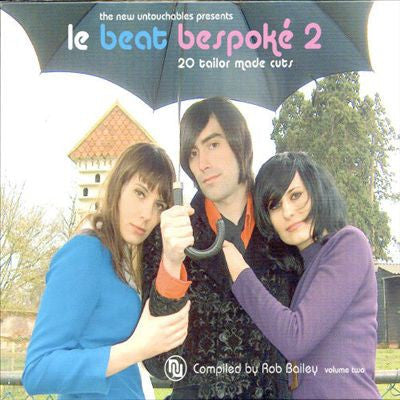 Le Beat Bespoké Vol. 2 - Various Artists