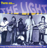 Light, The|Turn On...The Light