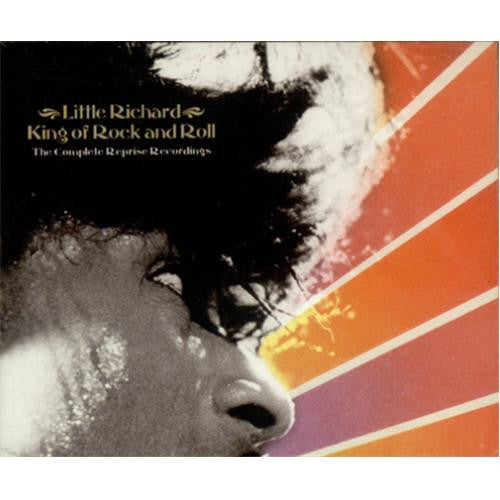 Little Richard - King of Rock and Roll: The Complete Reprise Recordings