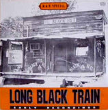 Long Black Train|Various Artists