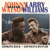 Johnny Guitar Watson & Larry Williams|Looking Back