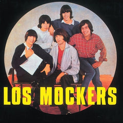 Mockers|Original Recordings 65-67 (180 g)